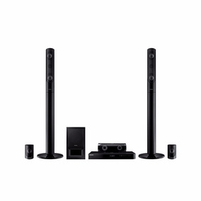 Home Theater Samsung 5.1 Bluray 3d Ht-j5530k/zs