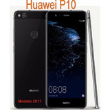 Celular Huawei P10 Dual Lite 32gb 3 Gb 12mp Android 7 Tienda