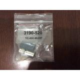 Paquete Conectores Mini Uhf Para Lmr400.