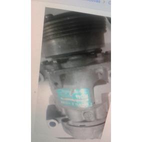Compressor Ar Condicionado Peugot/citroen/sd6v12 Sandem