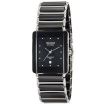 Relógio Technos Ceramic Sapphire Gn10ab/1p