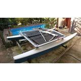 Veleiro Hobbie Cat 14, Catamaran, Multicasco Aceita Troca
