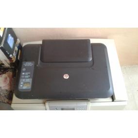 Multifuncional Hp Deskjet Ink Advantage 2515, Impresora, Cop