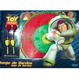 Juego Dardos Disney Toy Story Buzz Nene Niños Moody