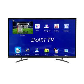 Smart Tv Led 40 Pulgadas Ken Brown (full Hd 1080)