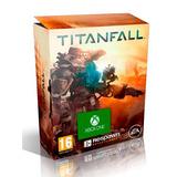Titanfall Xbox One. Código Descarga, Giftcard, Voucher