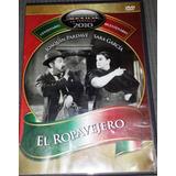 Dvd El Ropavejero Joaquín Pardavé Y Sara García