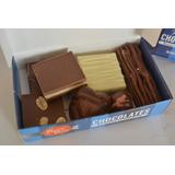 2 Cajas De Alfajor + 2 De Chocolate Rama Bariloche Bona Vena