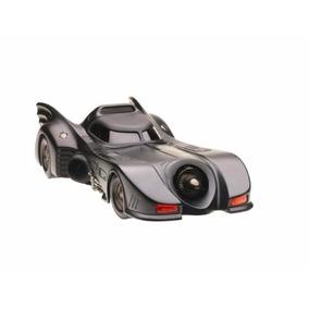Hotwheels Batimovil Carro De Batman 1989 Escala 1:18