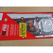 Junta Cabeçote Gm S10 2.4 8 Valvulas Amianto Flex Gasolina