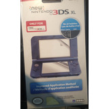 Screen Protector Para Pantalla De New Nintendo 3ds