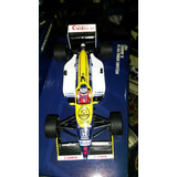 1/43 F1 Williams Honada Fw11b Nigel Mansell 1987