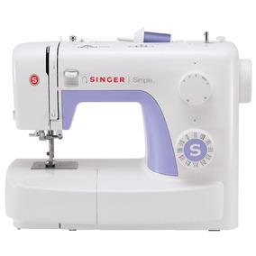 Máquina De Costura Domentica Simple 3232 Singer
