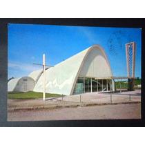 Cartão Postal Antigo : Belo Horizonte - Minas Gerais -brasil