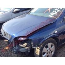 Chevrolet Astra Chocado Por Partes