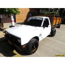 Chevrolet Luv Kb 41 Mt 1600cc