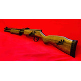 Rifle Aire Comprimido 5.5mm Shark A Repeticion Co2 30 Tiros