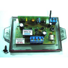 Receptor Para Controles Novus Codiplug