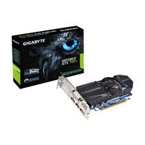 Gigabyte Geforce Gtx 750ti 2gb Ddr5 128b-low Profile