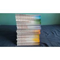 Coleção Intocáveis Livros Objetivo Cursinho Pré-vestibular