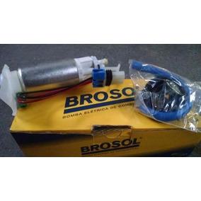 Bomba Combustivel Palio 1.0/1.5/1.6 Mpi Alcool Bce213m