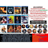Bluray Coleção Jean Claude Van Damme 11 Filmes ( Veja Foto )