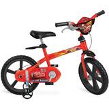 Bicicleta Cars Aro 14 Bandeirante