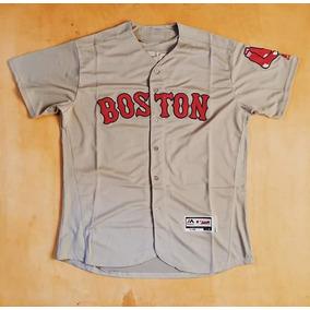 Camiseta Majestic Boston Red Sox Importada