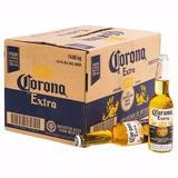 Caja De 24 Cerveza Corona De 355 Cc