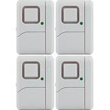 Ge Seguridad Personal Ventana / Alarma De Puerta, Protecció