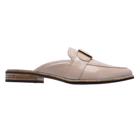 Zuecos Grimoldi Mujer Hush Puppies Hvy 680302