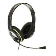 Auriculares Genius Hs-400a Vincha Con Microfono Para Pc
