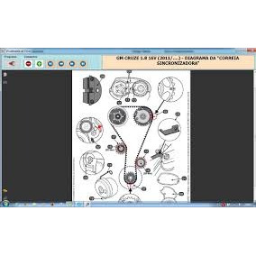 Esquema Diagrama Eletrico Automotivo Compre 1 Leve 2