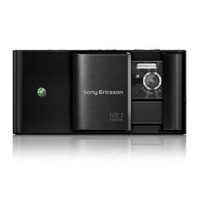 Sony Ericsson Satio Idou U112mp Touch Gps Wifi 3g Mexico