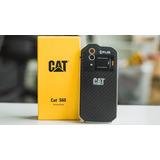 Cat S60 Carterpilar Dual Sim 4g 13mpx 3gb Ram 32gb Liberado