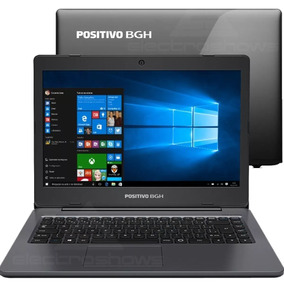 Notebook Positivo Bgh Intel Core I7 1tb 4gb Ram Intel Hd