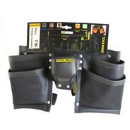 Cinturon Delantal Porta Herramientas Toolmen T96 Durlero