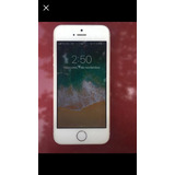 Iphone Plata 16 Gb Estética De 9.9