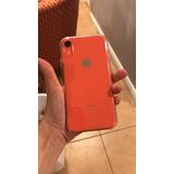 Iphone Xr De 128 Gb En Caja Cerrada Traído De Usa