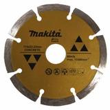 Disco Diamantado Segmentado Makita 2x1 Oferta!!!!!!!
