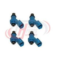 Bico Injector Motor Popa Yamaha 50\60\70hp 05-15 2\4 T Azul