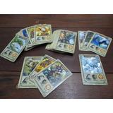 Cards Elma Chips Dracomania - Tenho Vários - Venda Avulsa!
