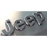 Emblema Jeep Cherokke