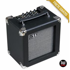Cubo Amplificador Staner Guitarra Kute G2