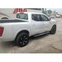 Rines 16 Para Nissan Pickup Np300 2017 Chingones !!