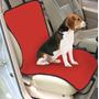 Protector De Asiento Para Mascotas - Funda Perros Y Gatos