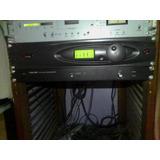 Procesador De Audio Omnia 3 Turbo