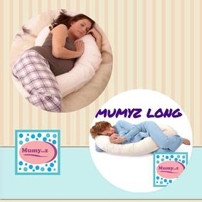 Almohadón Embarazo Almohada Maternal Y Amamantar Mumyz
