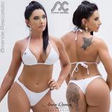 Biquinis Anna Carol Fio Dental Sexy Calcinha Asa Delta Bac-2