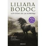Dias De La Sombra - Saga Confines 2 (bolsillo) - L. Bodoc